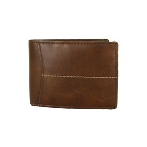 Dockers Men's Synthetic Leather Wallet